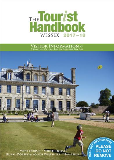 Tourist Handbook Wessex